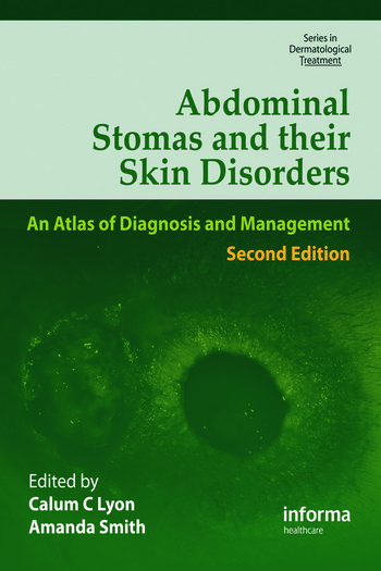 Abdominal Stomas and Their Skin Disorders book cover