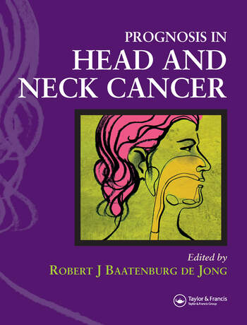 Prognosis in Head and Neck Cancer book cover