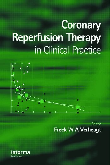 Coronary Reperfusion Therapy in Clinical Practice book cover