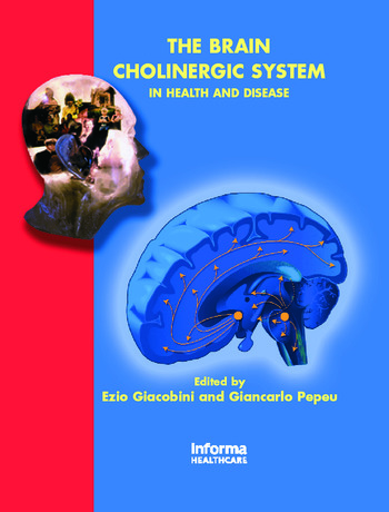 The Brain Cholinergic System book cover