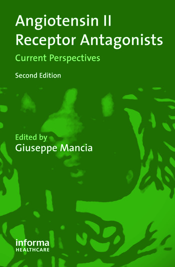Angiotensin II Receptor Antagonists Current Perspectives book cover