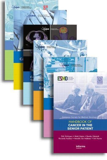 ESMO Handbook book cover