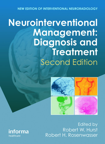 Neurointerventional Management Diagnosis and Treatment, Second Edition book cover