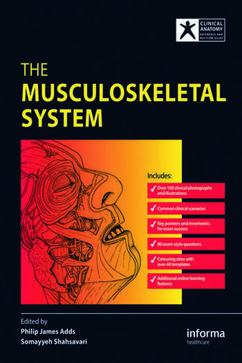 The Musculoskeletal System book cover