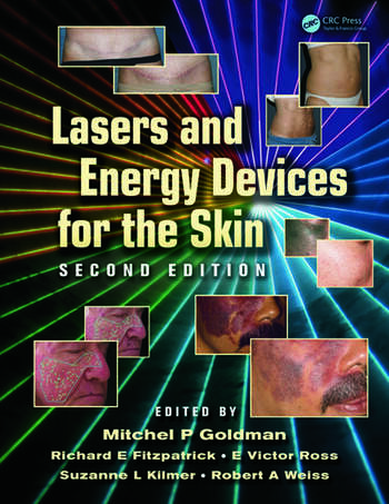 Lasers and Energy Devices for the Skin book cover