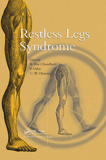 Restless Legs Syndrome book cover