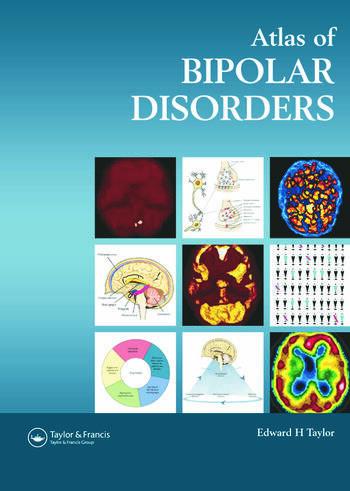 Atlas of Bipolar Disorders book cover