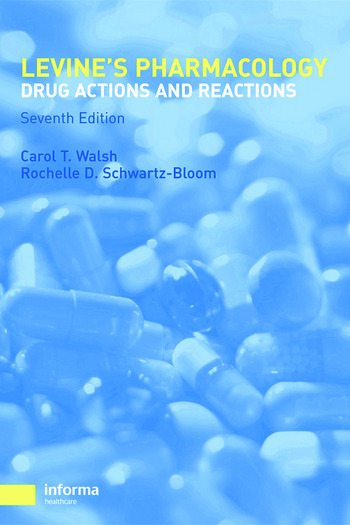 Pharmacology Drug Actions and Reactions book cover