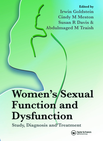 Sexual dysfunction treatment women