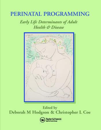 Perinatal Programming book cover