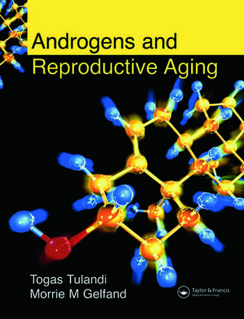 Androgens and Reproductive Aging book cover