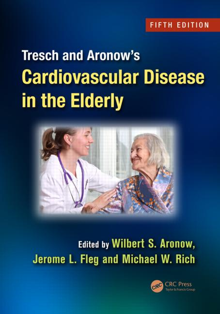 Tresch and Aronow's Cardiovascular Disease in the Elderly book cover