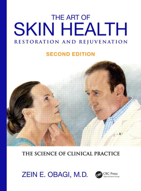The Art of Skin Health Restoration and Rejuvenation book cover