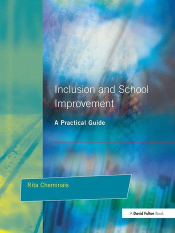 Inclusion and School Improvement A Practical Guide book cover