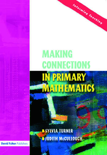 Making Connections in Primary Mathematics book cover
