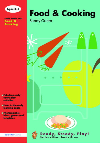 Food and Cooking book cover