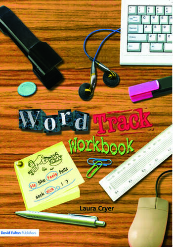 Word Track Workbook book cover