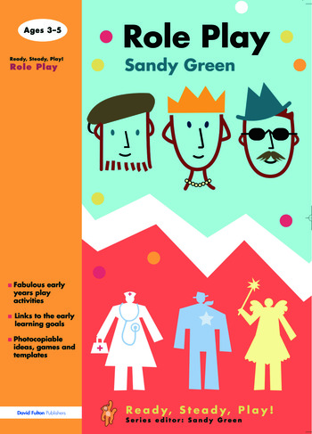 Role Play book cover