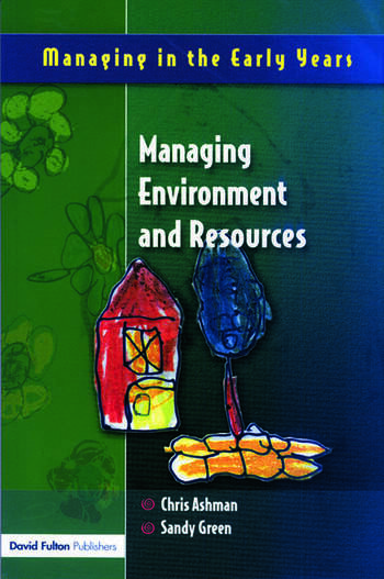 Managing Environment and Resources book cover