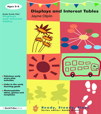 Displays and Interest Tables book cover
