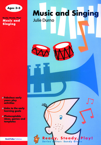 Music and Singing book cover