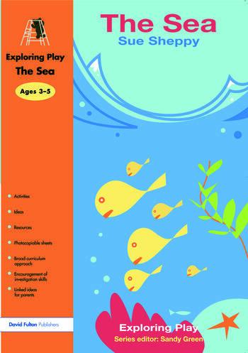 The Sea book cover