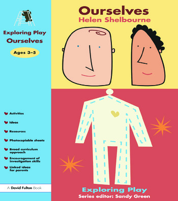 Ourselves book cover