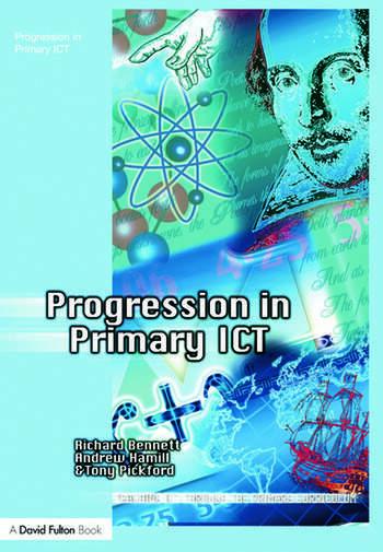 Progression in Primary ICT book cover