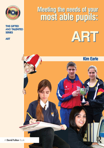 Meeting the Needs of Your Most Able Pupils in Art book cover