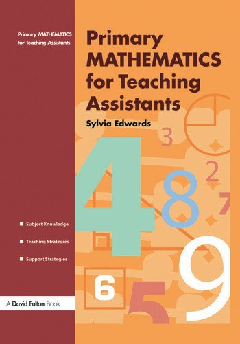 Primary Mathematics for Teaching Assistants book cover