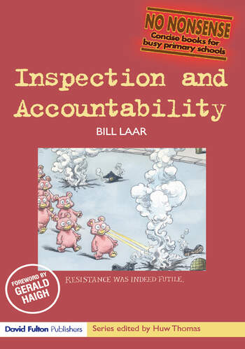 Inspection and Accountability book cover