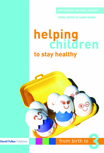 Helping Children to Stay Healthy book cover