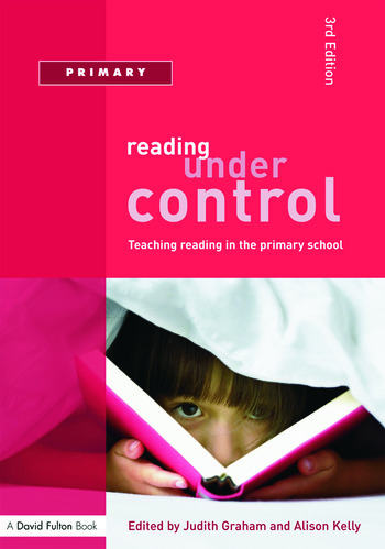Reading Under Control Teaching Reading in the Primary School book cover