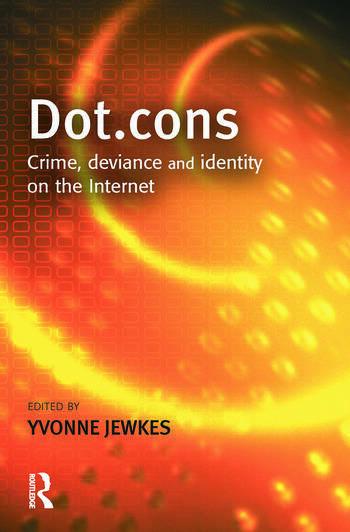 Dot.cons book cover