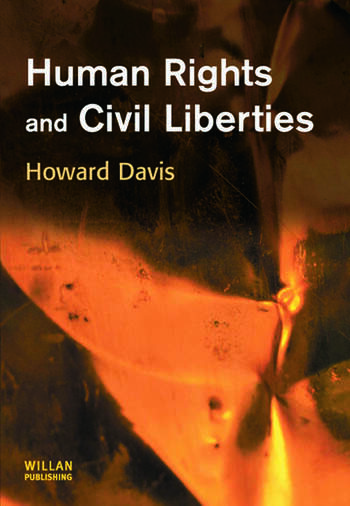 Human Rights and Civil Liberties book cover