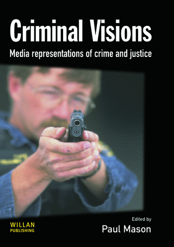 Criminal Visions book cover