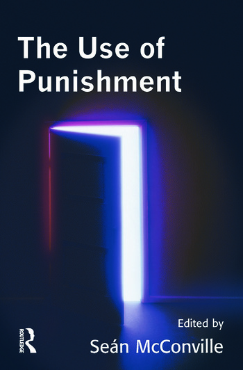 The Use of Punishment book cover