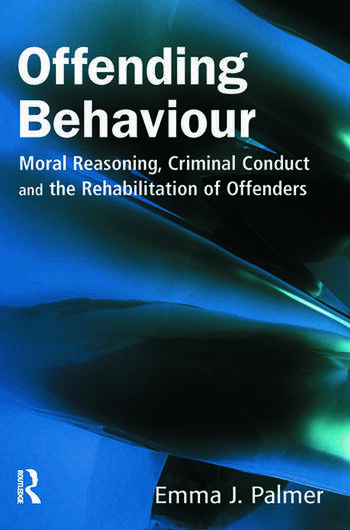 Offending Behaviour book cover