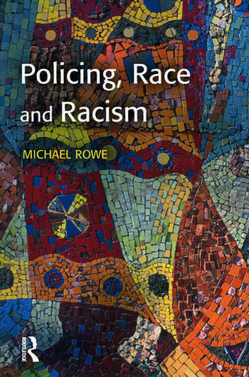 Policing, Race and Racism book cover
