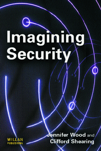 Imagining Security book cover
