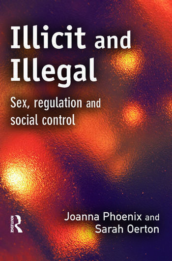 Illicit and Illegal book cover