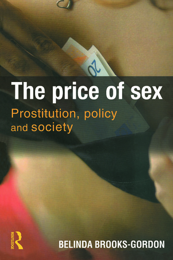 The Price of Sex book cover