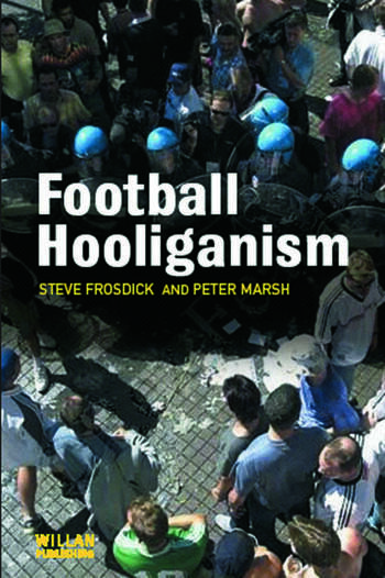 Football Hooliganism book cover
