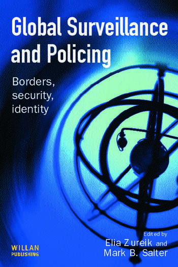 Global Surveillance and Policing book cover