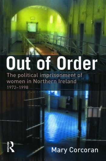 Out of Order book cover