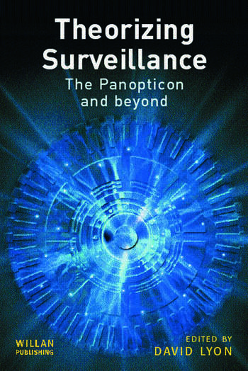 Theorizing Surveillance book cover