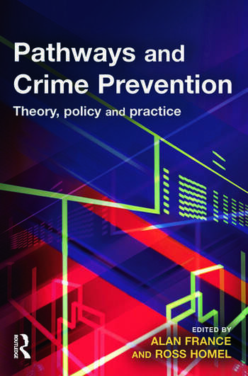 Pathways and Crime Prevention book cover