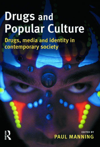 Drugs and Popular Culture book cover