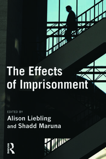 The Effects of Imprisonment book cover