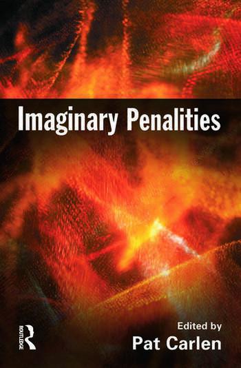 Imaginary Penalities book cover